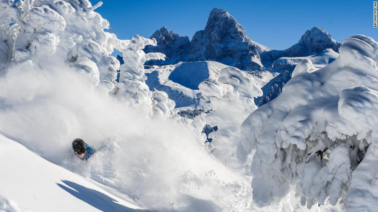 7 underrated ski resorts