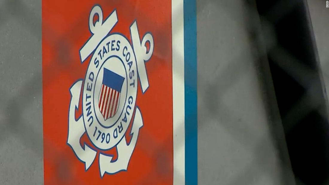 Coast Guard officer allegedly wanted to conduct a mass killing, had political and media hit list