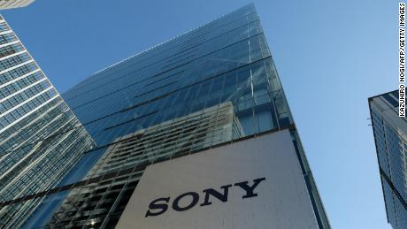 Sony Europe shifts legal basis from UK due to Brexit