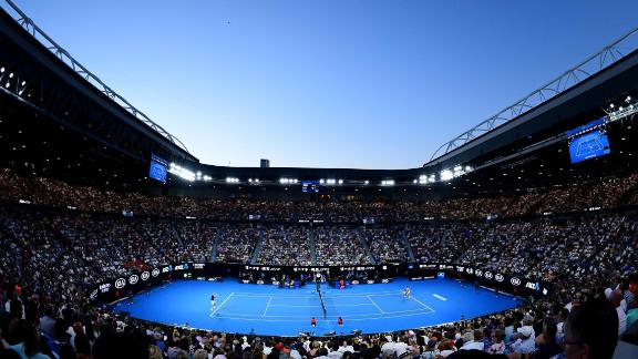 Nadal secured victory in one hour and 46 minutes.