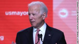 Joe Biden's experience sets him apart. It could also hurt him in 2020.