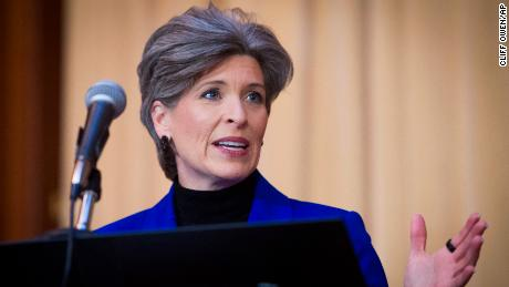 I understand Joni Ernst's pain all too well