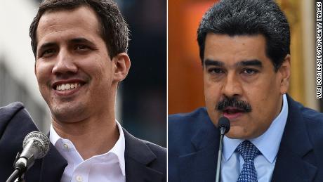 Image for Venezuelan Intervention