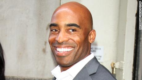 Ex-NFL player Tiki Barber now invests in pot