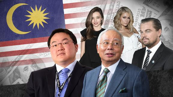 The 1MDB scandal has implicated politicians, financiers and celebrities across the world.