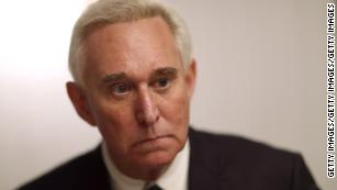 Roger Stone must have made Mueller really angry