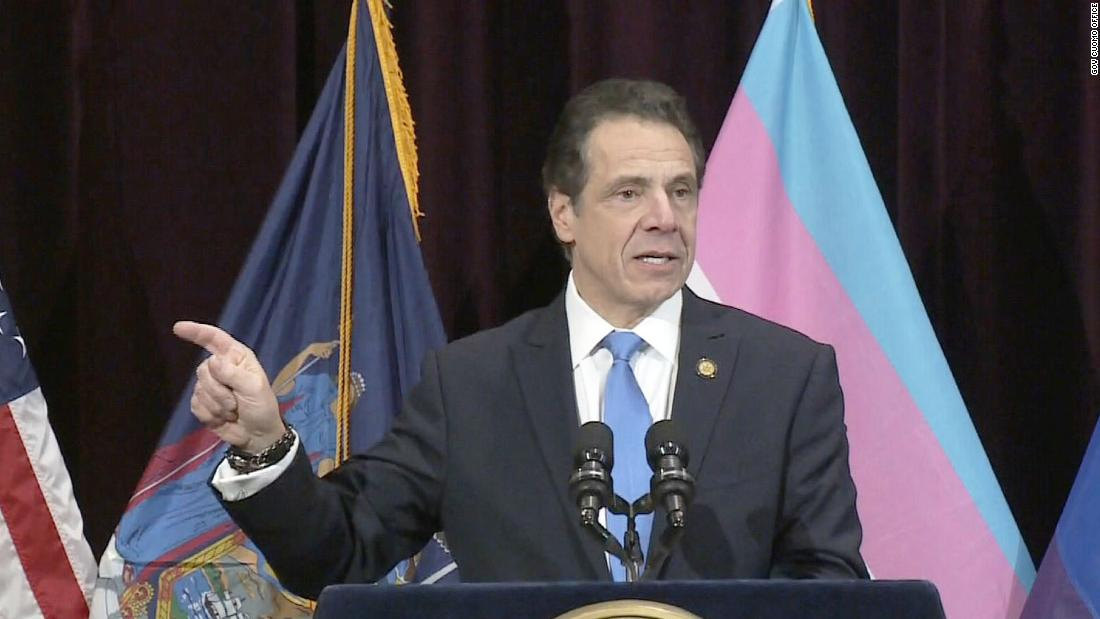 Cuomo: Pot legalization dropped from New York state budget