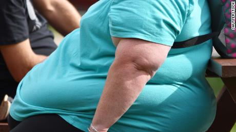 The study says that unless we work together, half of the American population will be obese within 10 years