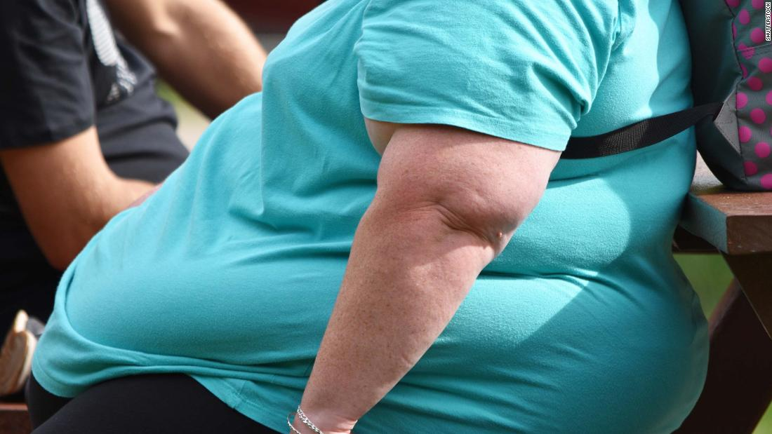 Half Of America Will Be Obese Within 10 Years, Study Says, Unless We Work Together