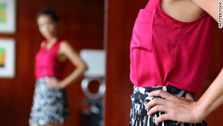 Staying thin and avoiding obesity could be helped by genes, study finds