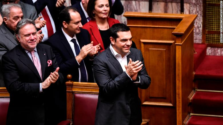 Macedonia will change its name. Here's why it matters