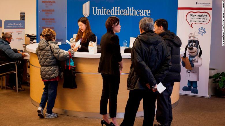 UnitedHealth faces $91M fine