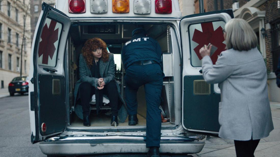 'Russian Doll' gets renewed for Season 2 at Netflix