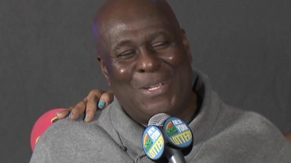 David Johnson won the second largest Powerball Jackpot in New York Lottery history.