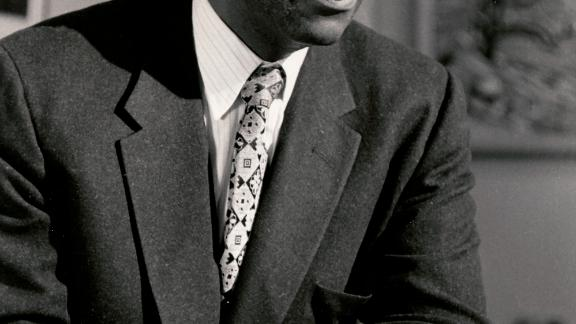 The Rev. Howard Thurman was a mystic who saw visions but it was his hard-nosed ideas about social activism that changed history.