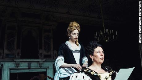 The real-life story of 'The Favourite' fascinated Winston Churchill, too