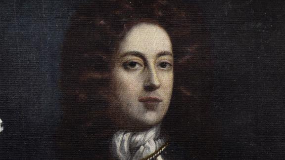 John Churchill, 1st Duke of Marlborough.