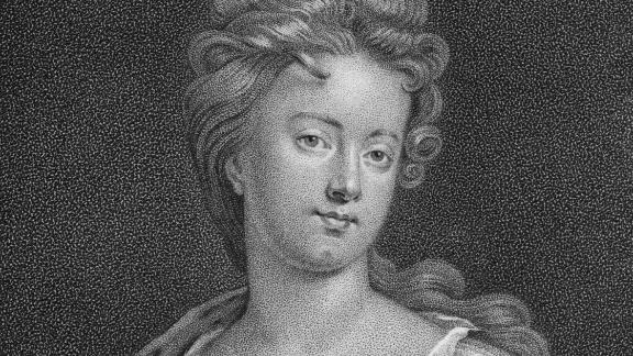 Sarah Churchill, Duchess of Marlborough.