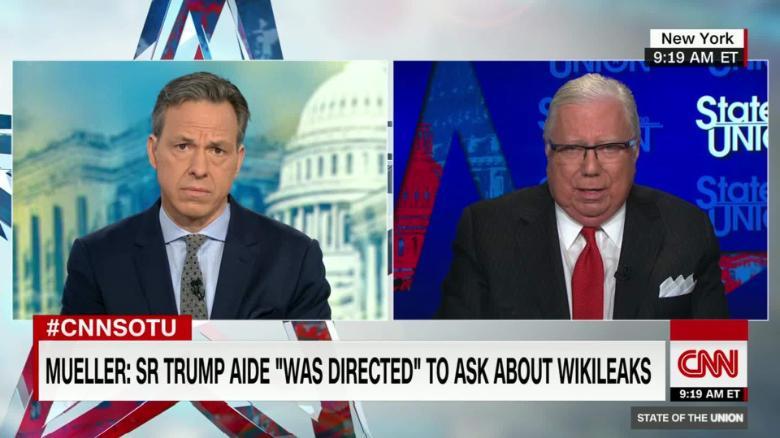 7a3d73d74c Jerome Corsi says he feels 'vindicated' - CNNPolitics
