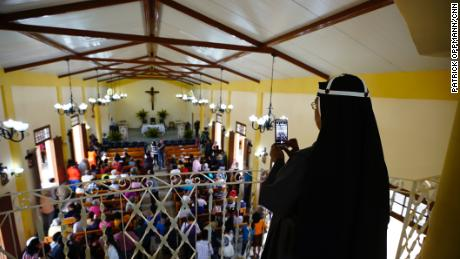 Image result for The first Roman Catholic Church in Cuba in 60 years