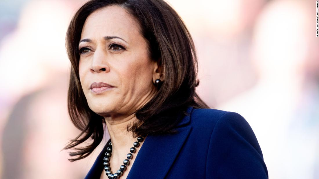Kamala Harris supported 2008 San Francisco policy that reported arrested undocumented juveniles to ICE