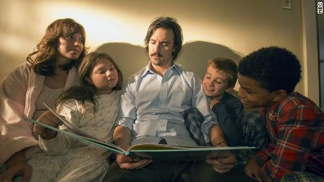 "NBC is picking up hit show ""This is Us"" for three more seasons."