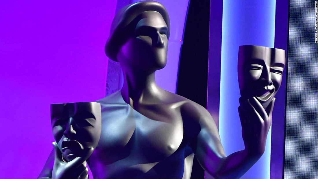 Die besten Momente der SAG Awards