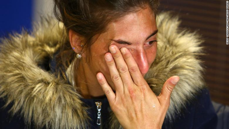 Romina Sala, the sister of Emiliano Sala, paid tribute to the footballer on Instagram.