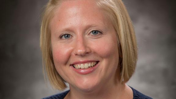 Megan Neely has stepped down as the head of the Master of Biostatistics program at Duke University.