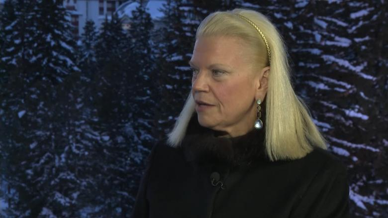 IBM CEO: Need to hire people for skills, not just degrees