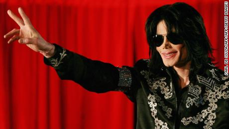 The Children's Museum of Indianapolis removed Michael Jackson's hat and gloves, but some photos will be kept