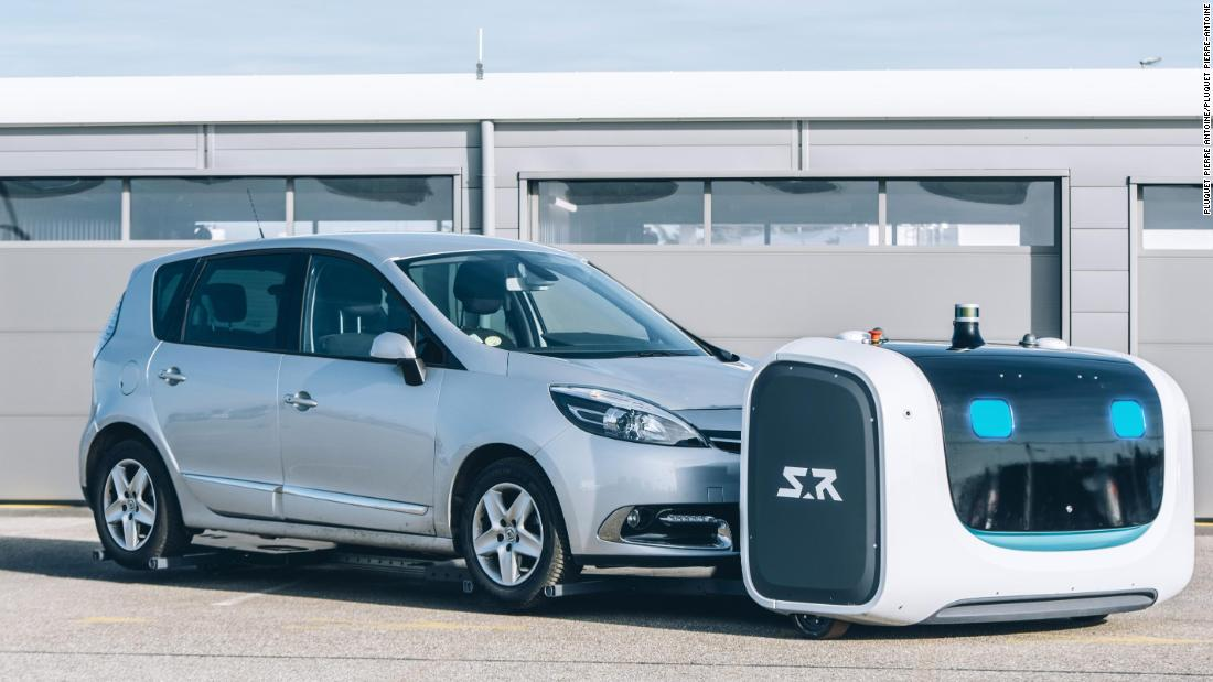 Didi wants to help millions of drivers power their electric cars