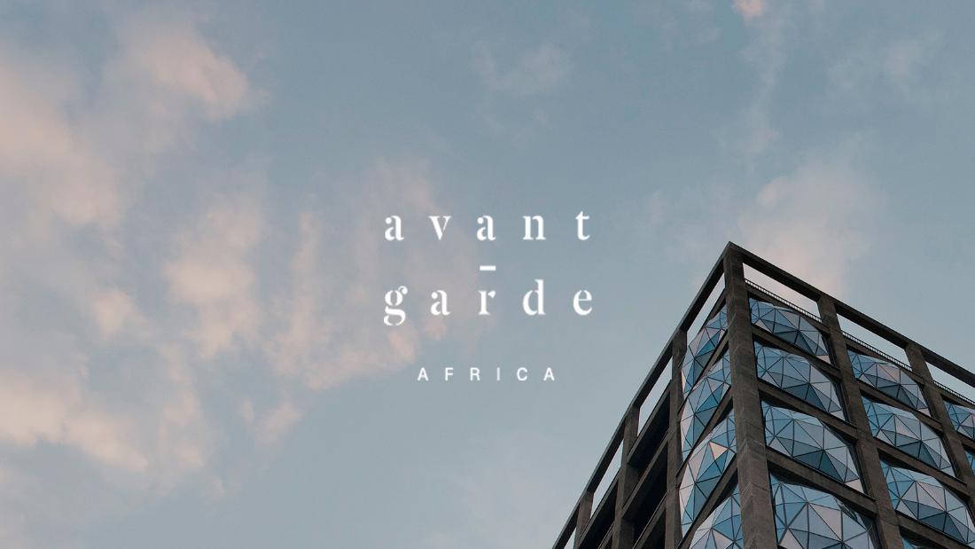 Avant-Garde: Africa - CNN Style