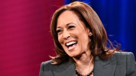 CNN Town Hall Senator Kamala Harris Live from Iowa Moderated by Jake Tapper