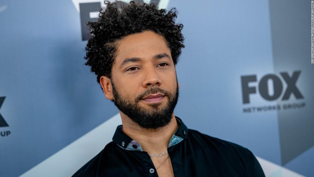 Police sources suggest Jussie Smollett staged attack - CNN Video