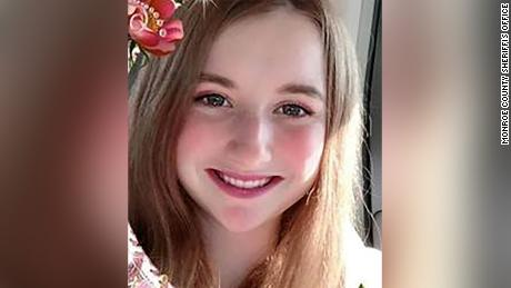 Parents plead for missing daughter's return