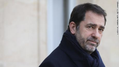 Interior Minister Christophe Castaner admitted that some French jihadis have already returned from Syria.