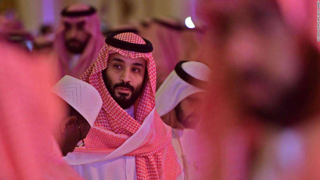 Saudi crown prince gambles on an oil price war. His latest brash move could sink the world economy