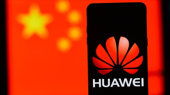 Huawei is seen as a key part of China's ambitions to advance its tech industry around the world.