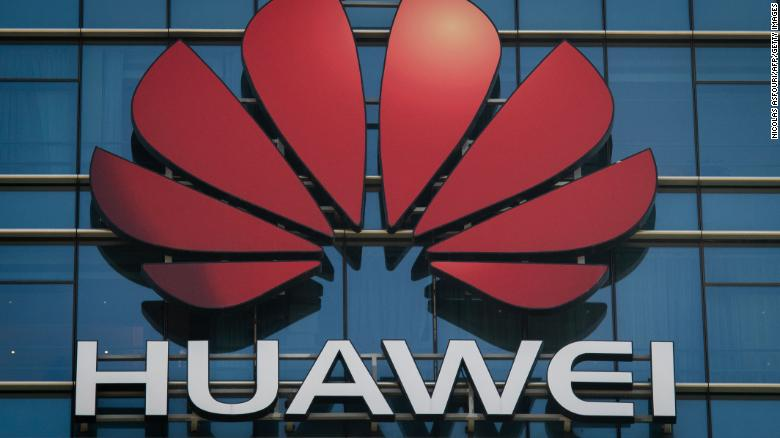 Huawei new zealand pm denies rift with china after ban cnn