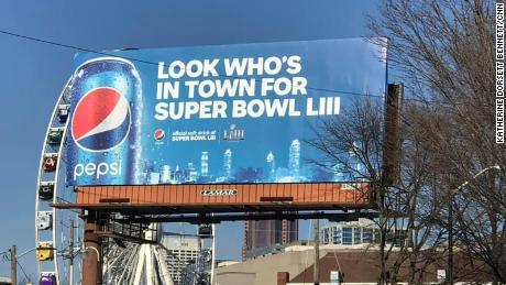 Super Bowl 2019: Pepsi vs  Coke - CNN