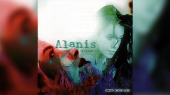 A musical based on Alanis Morissette's hit album is headed to Broadway.