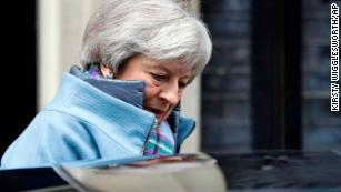 Brexit, anlaşma olsun veya olmasın gerçekleşiyor