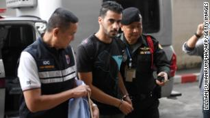 'Please fight for me.' Bahrain soccer player detained in Thailand pleads for help
