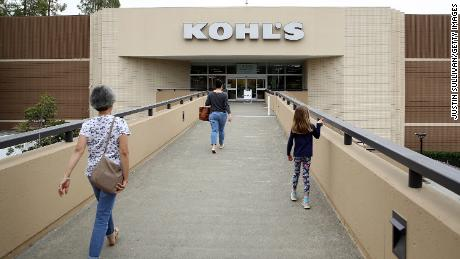 Why Kohl's is teaming up with Weight Watchers