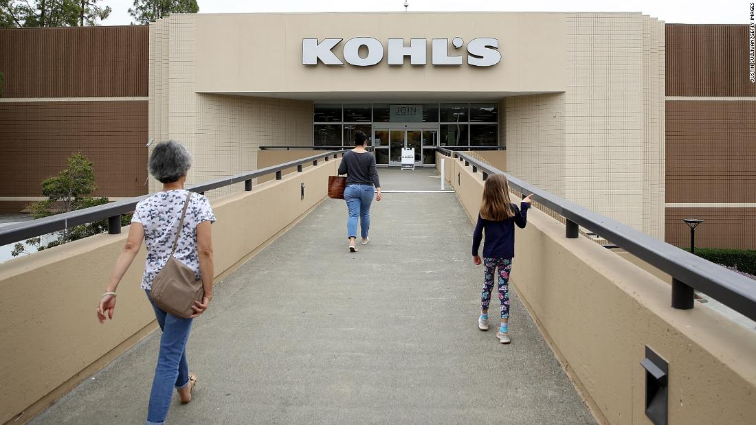 Image result for kohl's