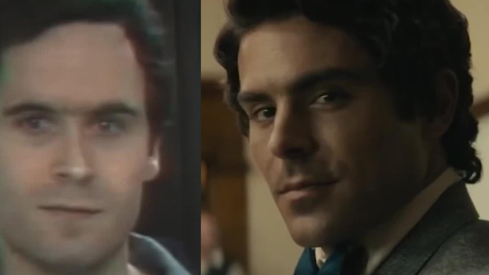 Ted Bundy: Netflix creeped out about serial killer's
