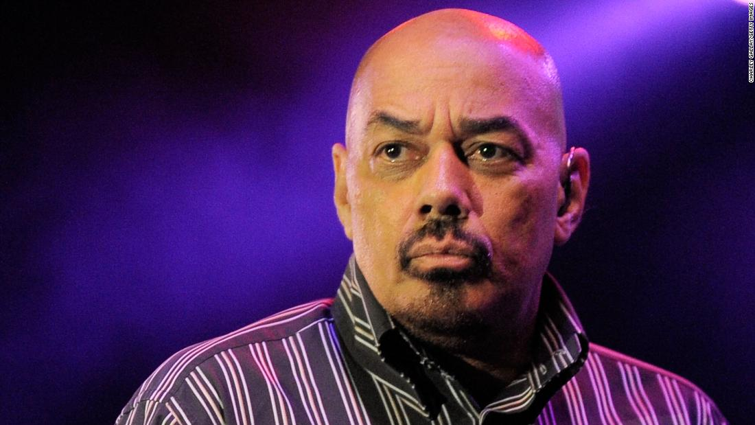 James Ingram, R&B singing star, dead at 66