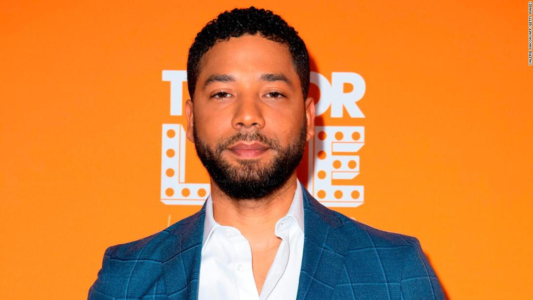Why the Jussie Smollett case warranted skepticism from the very start