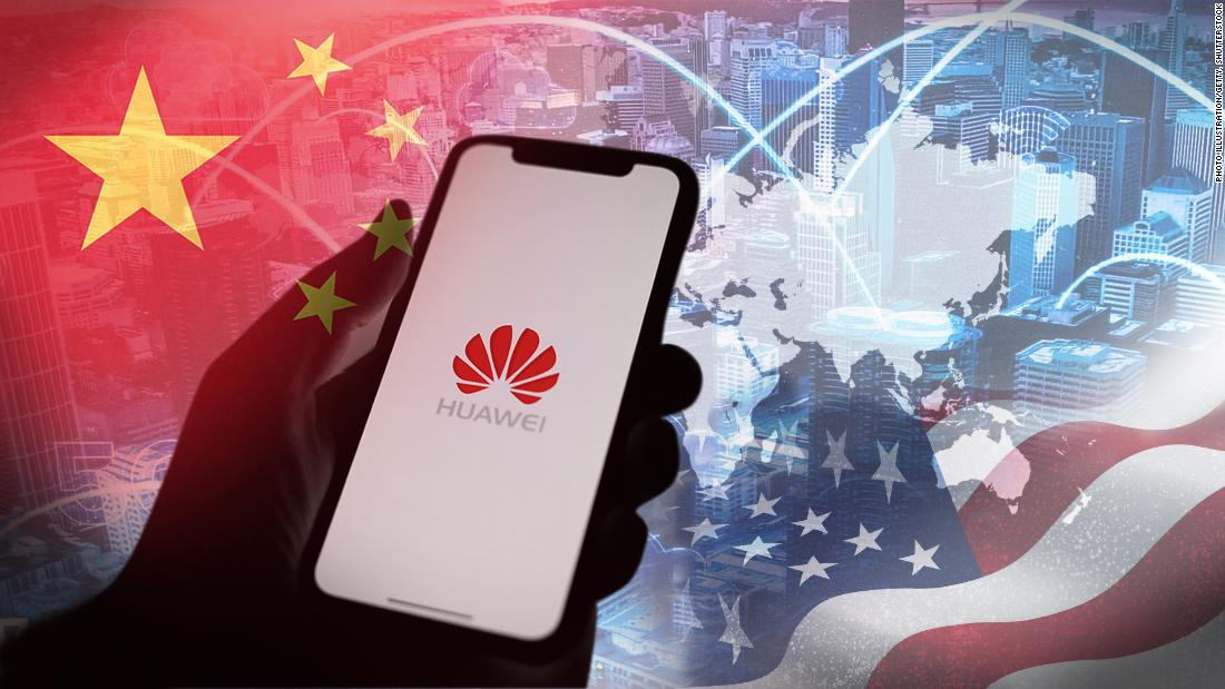 Analysis: Why America's fight with Huawei matters